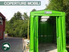#coperturepvc #indipendenti e #personalizzate in #Lombardia #green #verde #warehouse #industrial  http://www.civert.it/verde-speranza-per-le-coperture-pvc-in-lombardia/