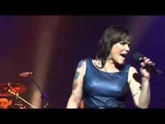 """""""I love you More than You'll ever Know"""" by Beth Hart and Joe Bonamassa (cover of orig. Blood, Sweat & Tears 1968 song)-[live]"""
