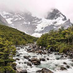 Paradiso cileno - Fotografia di Roger Smith
