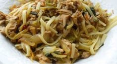 Turkey Thai Recipe
