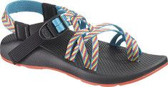 My new rainbow chacos! I know it's my 3rd pair but best shoes ever :)