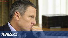 Armstrong o Froomeovi: Jeho pověst je nenávratně poškozena
