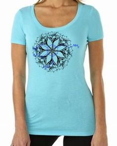 Ladies' Peyote T Shirt by ClosetOfMysteries on Etsy, $18.00