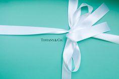 Buy something from Tiffany