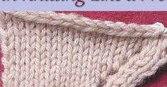 Free Knitting Patterns You Have to Knit | Knitting and Knitting increase