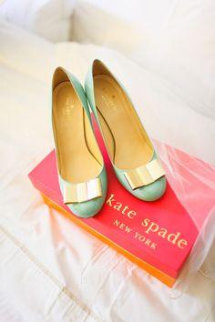 Kate Spade Pumps