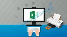Excel Makro (Vba) ile Yazdırma İşlemleri PrintOut Kullanımı