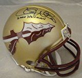 Seminoles Chris Weinke Autograph