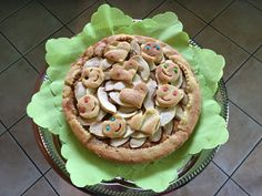 Crostata di smile!
