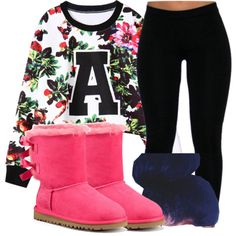 """""""Untitled #458"""" by iluvhaters143-749 on Polyvore"""
