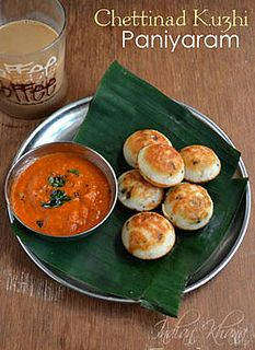 Chettinad-Kuzhi-Paniyaram-Recipe3 by Priti_S, via Flickr