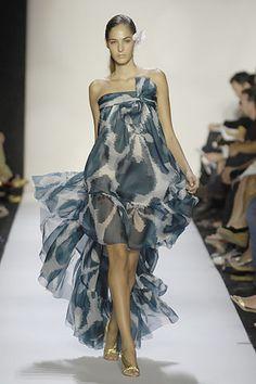 Diane von Furstenberg Spring 2008 Ready-to-Wear - Collection - Gallery - Style.com