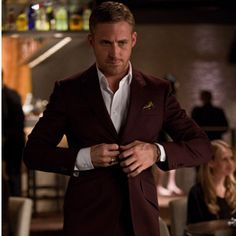 "I didn't love Ryan Gosling until I saw ""Crazy Stupid Love"" <3 YUmmm"