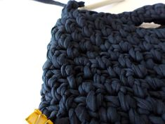 Návod na háčkovanou tašku zdarma 33 Merino Wool Blanket