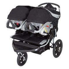 Baby Trend Navigator Double Jogger Stroller Best 5 Budget