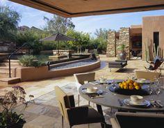luv modern southwest architecture & dry heat :)