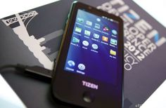 Samsung Is Ready To Show Off Some Recent Tizen Devices Before MWC 2014