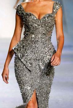 Zuhair Murad Haute Couture Autumn 2009-10 - Details