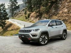 2017 Jeep Compass [premium and authentic Jeep design] 2017 Jeep Compass, Wrangler Unlimited, Car Shop, Jeep Grand Cherokee, Vroom Vroom, Dream Cars, Transportation, Vehicles, Shopping