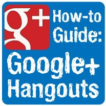 Google+ Hangouts. More Google+ tips at http://getonthemap.us/google/blog #573tips #google+