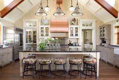 McCoy Colorado - rustic - kitchen - denver - Ashley Campbell Interior Design
