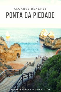 Top Things to do in The Algarve, Portugal - Take a boat trip to Benagil Cave!