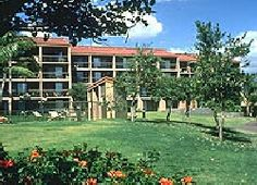 The Maui Vista Resort is located in sunny, convenient Kihei. The hotel is situated on 10 beautifully landscaped acres.