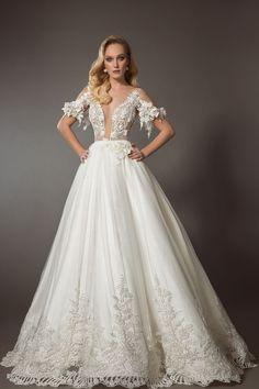 #beautycenter #my_story #wedding_dress_2018