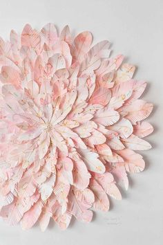 Spring into these beautiful paper designs Mondocherry papercut artwork Feather Painting, Feather Art, Craft Gifts, Diy Gifts, Paper Feathers, Arts And Crafts, Paper Crafts, Diy Art Projects, Paper Artwork