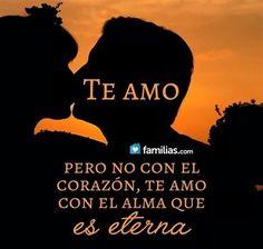 Te amo #facebook  XXX