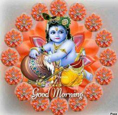 Krishna Flute, Princess Zelda, Disney Princess, Good Morning, Disney Characters, Fictional Characters, Gallery, Painting, Wallpapers