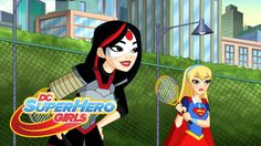 Doubles Trouble | Episode 209 | DC Super Hero Girls