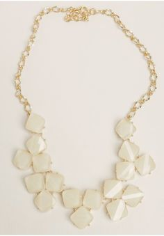 Sparks Fly Jeweled Necklace