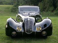 Delahaye 135MS Figoni Falaschi..Re-pin brought to you by agents of #Carinsurance at #HouseofInsurance in Eugene, Oregon