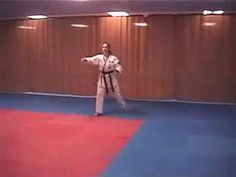 Sheldon Family Taekwondo ATA Yellow Belt Form