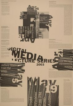 Nancy Skolos & Tom Wedell, Digital Media, 2003