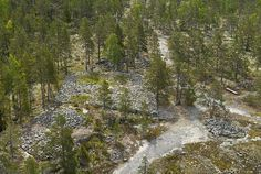 Photo of Burial Site of Sammallahdenmaki, SW Finland...2 reviews. Need a car to get there!