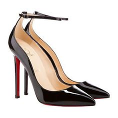Christian Louboutin. You have more choices at our site.$109