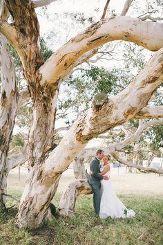Jason & Amanda |Boho/Rustic Inspired DIY | Adelaide Wedding Photographer