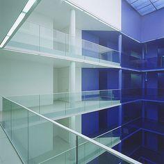 Ursula Mumenthaler : 'Peter Merian Haus'(Installation)