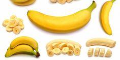 Co nevíte o banánech: Jsou dobré pro srdce i kosti! Fruit, Food, Essen, Meals, Yemek, Eten