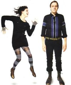 Win and Regine (of Arcade Fire) 2000s Bands, Win Butler, Arcade Fire, We Fall In Love, Music Icon, American Singers, Amazing Photography, Cute Couples, Cool Pictures