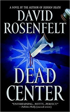 Dead Center: David Rosenfelt: 9780446614511: Amazon.com: Books