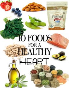 Eating Tips For a Healthy Heart