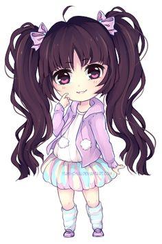 Chibi Com: Blog üzerinde Yumi-chuu tarafından Raspdere