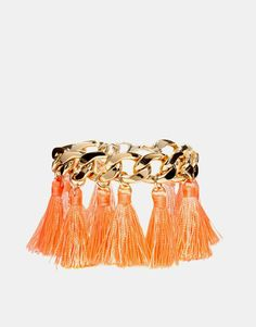 How to Master the Tassel Jewelry Trend | StyleCaster