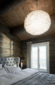 - Lilly is Love Cabin Bedroom, Wood Walls Living Room, Cottage Bedroom, Bedroom Design, Interior Design Bedroom, Cabin Interior Design, Interior Design, Rustic House Plans, Cabin Interiors