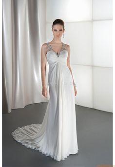 Robe de mariée Demetrios DR182 2013