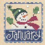"Gallery.ru / Klio66 - Альбом ""Календарь"""