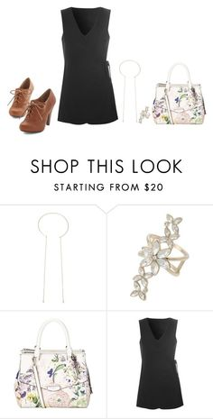 """Untitled #1212"" by sammy-92 ❤ liked on Polyvore featuring Lipsy, Glamorous, marcjacobs and marcbymarcjacobs"